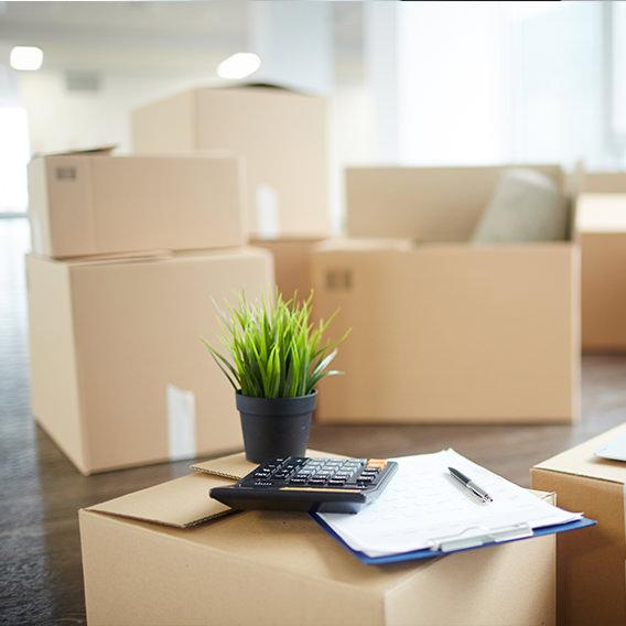 déménagement d'entreprises et transfert de bureau à Chambéry